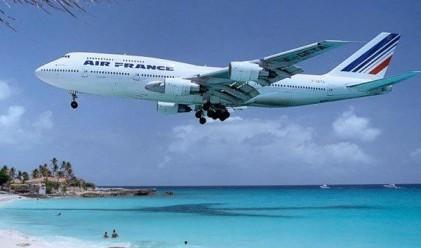 Air France губи по 35 млн. евро дневно