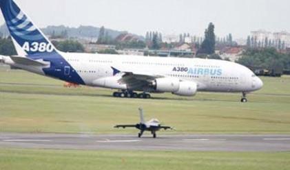 Брюксел отхвърли критиките на авиолиниите