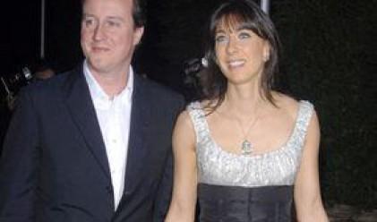 Най-добре облечените жени в политиката