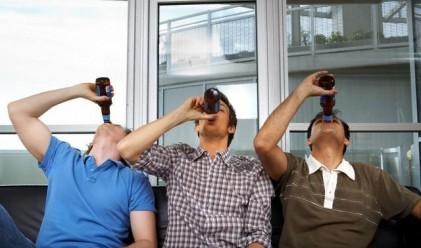 Най-много се пие в Европа