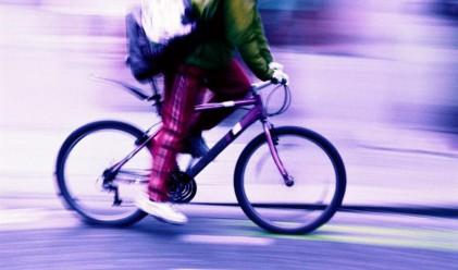 Колело, автомобил, градски транспорт - как е по-бързо?