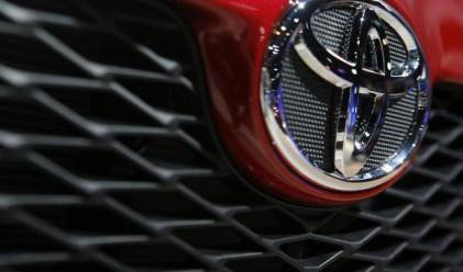 Moody's понижи рейтинга на Toyota