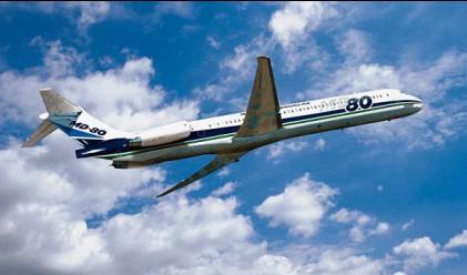 Българска компания купи самолети от Alitalia