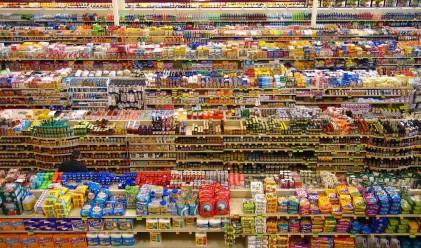 Поевтиняват хранителните стоки