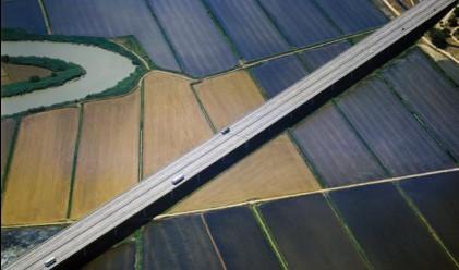 Косово строи първата си магистрала