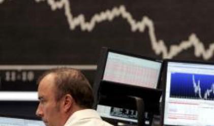 Понижения за регионалните индекси през изминалата седмица