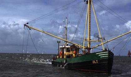 Първото българско рибарско пристанище е в Созопол