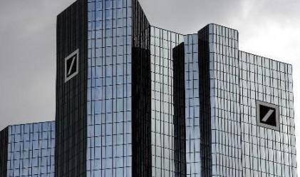 Чистата печалба на Deutsche Bank скочи с 50% през Q1