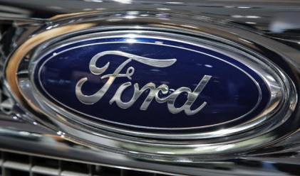 Ford с по-голяма от очакваната печалба