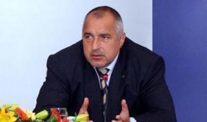 Борисов: След седмица ще решим за вдигането на ДДС
