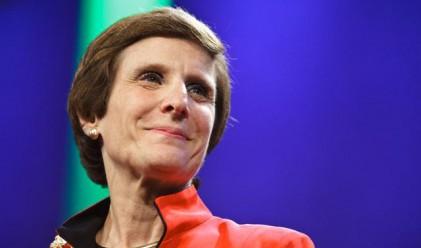 Шефката на Kraft e най-високо платената жена CEO в САЩ
