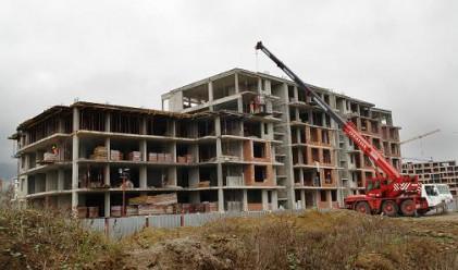 Подновиха строежа на Winslow Gardens