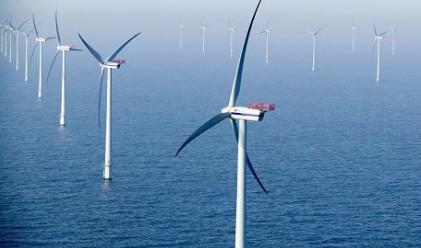 Строят ветроенергиен парк за 440 млн. евро в Добричко