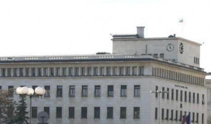 БНБ преведе 355 млн. лв. на Министерството на финансите