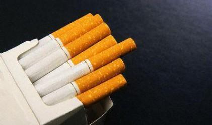Австралия първа забрани рекламата върху цигарените кутии