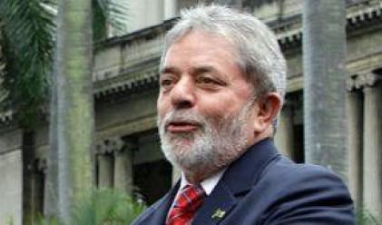 Times: Бразилският президент е най-влиятелният