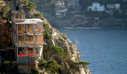 Строителната криза в Испания роди антизабележителности