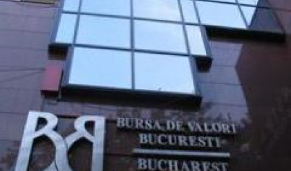 Strong Start of the Year for Bucharest Stock Exchange