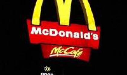 McDonalds ще наеме до 50 000 служители в един ден