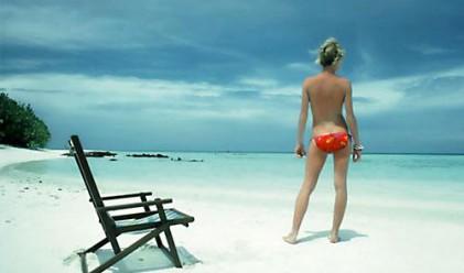Професия:Специалист по плажен отдих