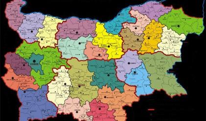 Най-големите градове в България