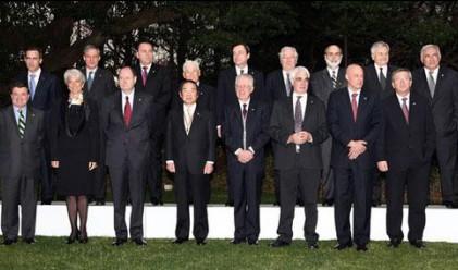 Г-7 се развива по-бързо от очакваното през 2011