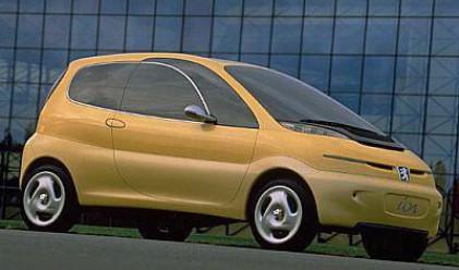 Три компании подкараха електромобили