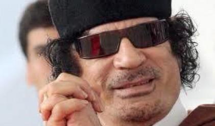 Кадафи обичал кус-кус и месо от камила