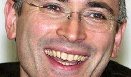 Ходорковски разказва за парите, затвора и нещата от живота
