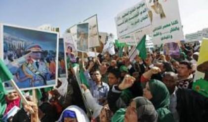 ЕК ще окаже натиск за приемане на бежанци от Либия