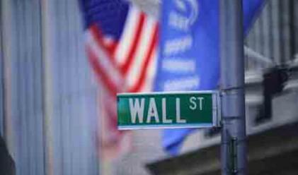 Dow с най-висока стойност от 2008 г.