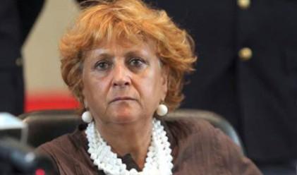 Коя е най-омразната жена за Берлускони