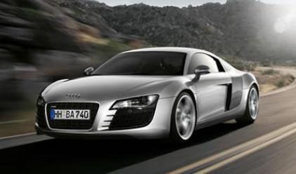 Продажбите на Audi за Q1 нараснаха с 18.4%