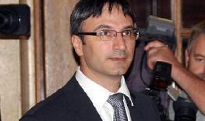 Мегаминистерството на Трайков се разделя?