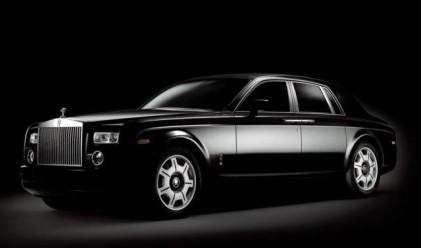 Най-големият шоурум на Rolls-Royce отвори врати