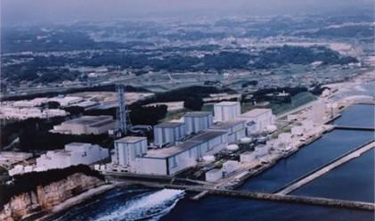 Прехвърлят радиоактивната вода от Фукушима в хранилище