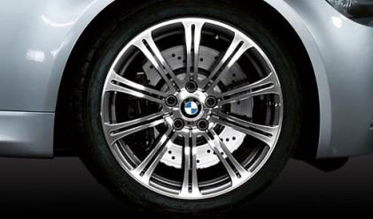 BMW X5 - най-крадено и на Острова