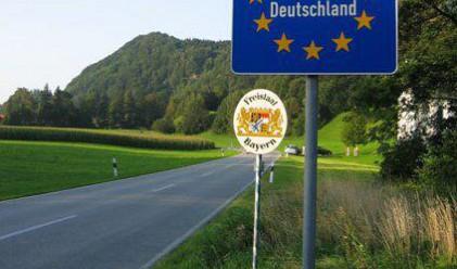 Германия временно излиза от Шенген?
