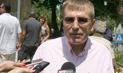 Поискаха пет и половина години затвор за Ковачки