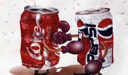 Coca-Cola срещу Pepsi: Търговска война, която промени света