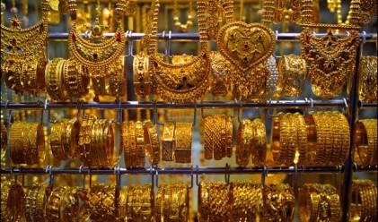 НАП вади на тезгяха 14 кг контрабандно злато