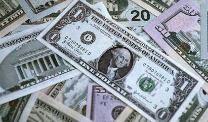 Йената, доларът и франкът поскъпват