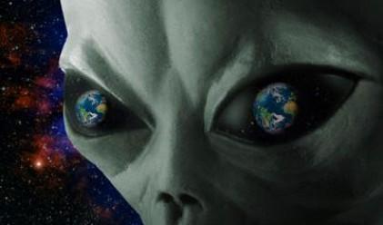 ФБР: Има извънземни