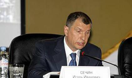 Енергийният цар на Русия се оттегли от Роснефт