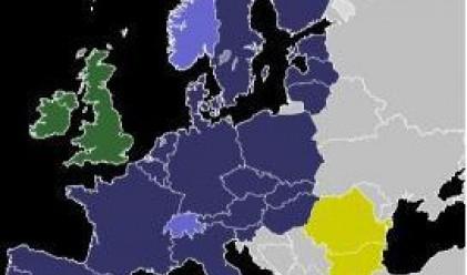 По-подготвени сме за Шенген от страните, приети през 2007-а