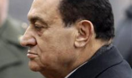 Арестуваха Хосни Мубарак и синовете му