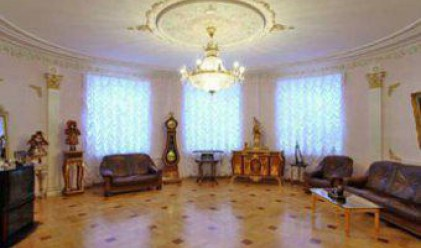 Най-скъпият апартамент в Москва струва над 40 млн. долара