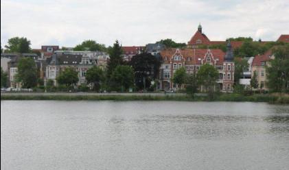 България продава още един имот в Германия