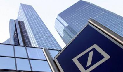 Deutsche Bank преструктурира дейността си в САЩ