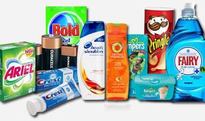 ЕК наложи глоба на Unilever и Procter&Gamble